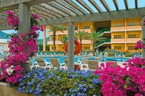 готель Dunes Hotel & Beach Resort