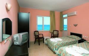 номер отеля Grand Bayar Beach Hotel в Аланьи