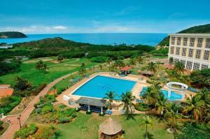 Hesperia Isla Margarita 4*, Венесуела