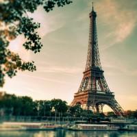 Скидки МАУ: авиабилет в Париж за 6877 гривен