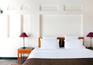 номер готелю Novotel Al Dana Resort