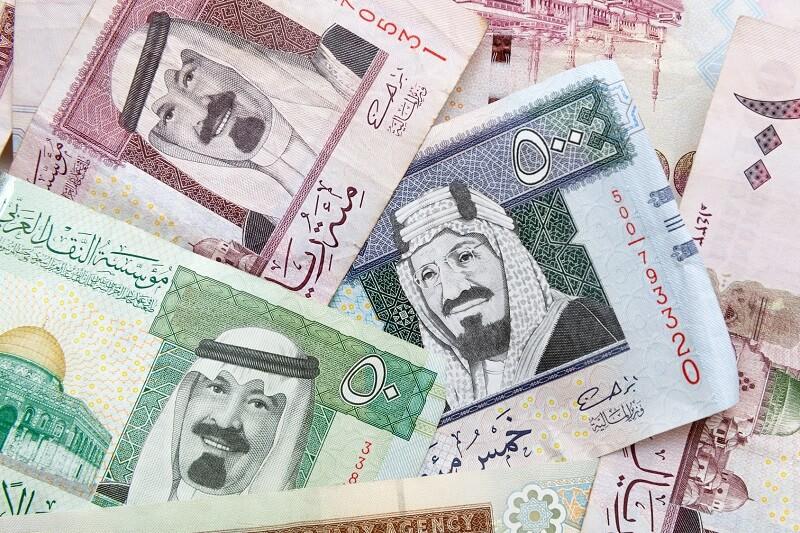 саудівський ріял