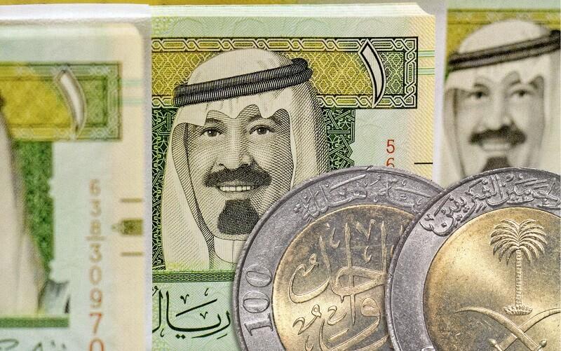 валюта Саудівської Аравії