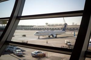 авіаперельоти в Саудівську Аравію