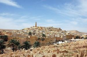 тури в Алжир