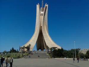 пам'ятки Алжиру