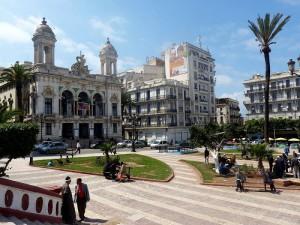 столиця Алжиру