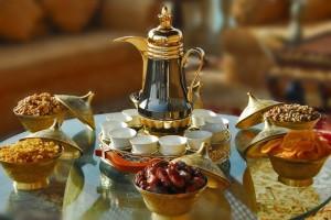 національна кухня Бахрейну