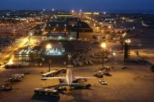 аеропорт Бахрейну