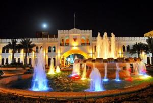 архітектура Бахрейну