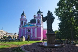 скидки на рейс Киев - Черновцы