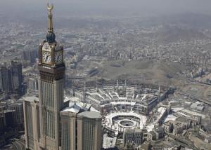 багатоповерхівки Саудівської Аравії