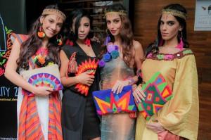 дівчата у Венесуелі