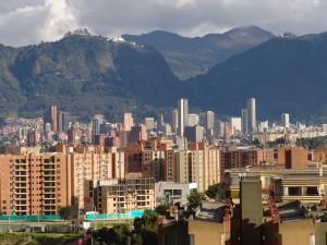 мегаполіси Південної Америки