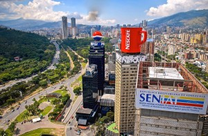 Каракас, Венесуела