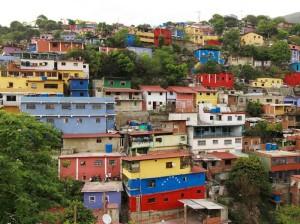 Венесуельська архітектура