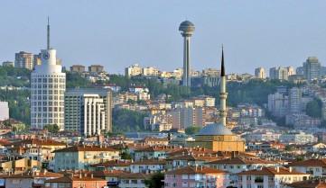 С ноября между Украиной и Турцией открываются прямые авиарейсы