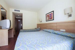 номер в отеле Best Mediterraneo, Испания