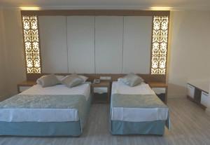 номер в готелі Concordia Celes Hotel 5*, Аланья
