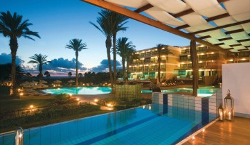 Горящий тур в Constantinou Bros Asimina Suites Hotel 5*, Пафос, Кипр