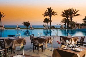 відпочинок на Кіпрі