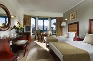 номер в отеле Dessole Pyramisa Sharm El Sheikh Resort 5*
