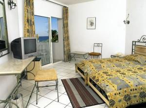 номер отеля El Mouradi Skanes 4*, Монастир, Тунис