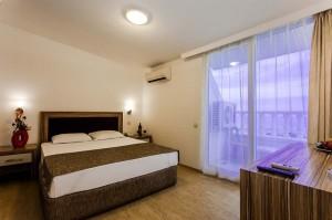 номер в отеле GANITA GARDEN SUITE, Турция, Алания