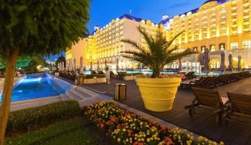 Горящий тур в отель Мелия Гранд Эрмитаж 5*, Золотые Пески, Болгария