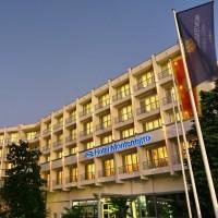 Горящий тур в отель Montenegro Beach Resort 4*, Бечичи, Черногория