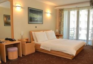 номер отеля Montenegro Beach Resort 4*, Бечичи