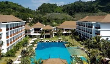 Горящий тур в Naithonburi Beach Resort 3*, остров Пхукет (Таиланд)