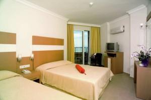 номер готелю Sunstar Beach Resort Hotel, Туреччина, Аланія