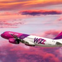 Wizz Air Hungary обещает Киеву авиасообщение с Ганновером и Вроцлавом