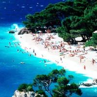 Лучшие пляжи Хорватии-2016