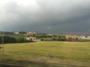 Італійські пейзажі