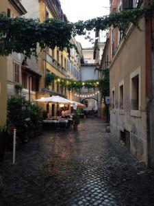 Італійські вулички