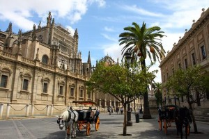 Альмерія - тур в Іспанію