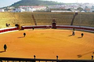 Арена Миэрин (пам'ятки Іспанії)