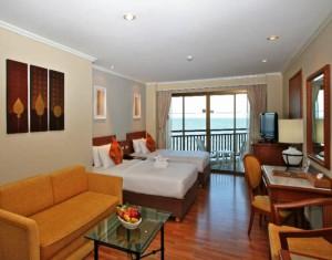 Поселение в отель The Imperial Hua Hin Beach Resort 4*, Ча-Ам & Хуа Хин (Таиланд)