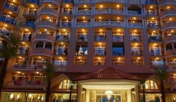 Royal Park Hotel 4*, Елените (Болгария)