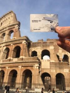Італія: відлуння античності