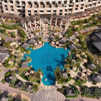 Горящий тур в отель Sofitel Dubai The Palm Resort & Spa 5*, Дубай, ОАЭ