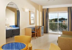Номер готелю Sol Guadalupe 4*, Майорка