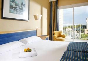 Номер готелю Sol Guadalupe 4* на островi Майорка
