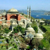 Акция от Pegasus Airlines: бесплатный перелет по Турции до 22 августа!