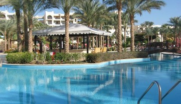 Горящий тур в Grand Rotana Resort & Spa 5*, Шарм-эль-Шейх, Египет