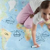 The Telegraf опубликовала новый рейтинг самых привлекательных мест для отдыха с детьми