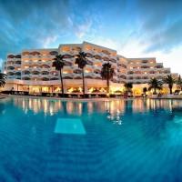 Горящий тур в отель Club President Hotel 3*, Хаммамет, Тунис