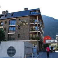 Горящий тур в отель Guillem 4*, Энкамп, Андорра
